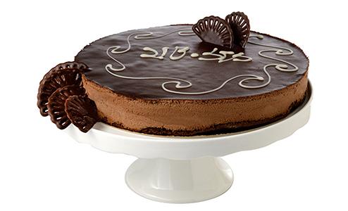 עוגת-שוקולד-קוטר24--עוגת-שוקולד-עשירה-מצופה-בגנאש-שוקולד
